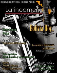 Número dedicado a Bolivia.
