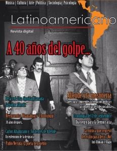Número dedicado al golpe de Estado en Chile en 1973.